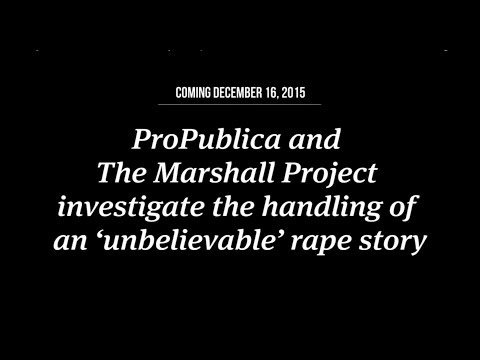 Download Youtube: ProPublica Investigations