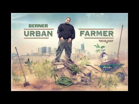 BERNER FEAT JUICY J & CHEVY WOODS  ( CERTIFIED FREAK )  URBAN FARMER