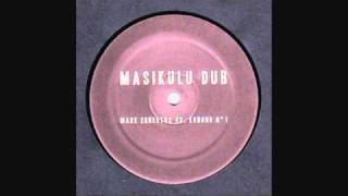 Mark Ernestus vs. Konono No. 1 - Masikulu Dub