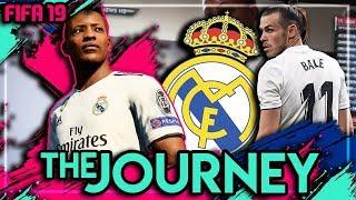 5 JAHRES VERTRAG BEI REAL MADRID !! 😱🔥 | FIFA 19: THE JOURNEY 3 CHAMPIONS | Deutsch Part 3