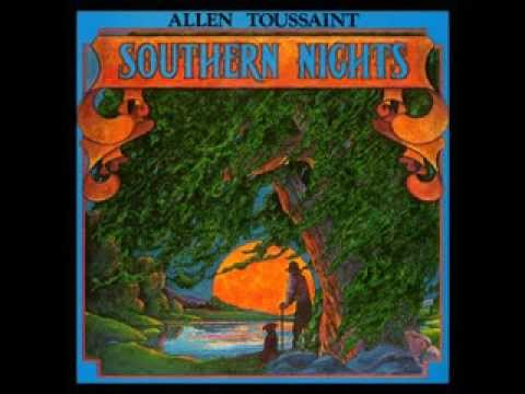Allen Toussaint - 1975 -Southern Nights - Full Album