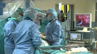 Orthopädische Klinik Braunfels - Endoprothesen-Zentrum Mittelhessen