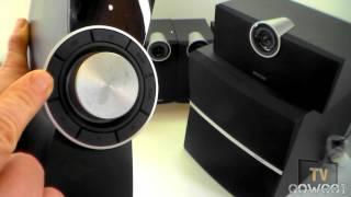 [Cowcot TV] Présentation kit 5.1 Edifier C6XD