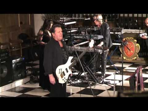John Wetton/Geoff Downes Live in London