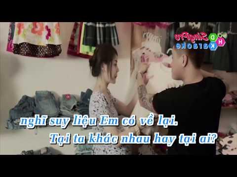 Nguoc Chieu Yeu Thuong Remix - Vu Duy Khanh (DJ H88 DJ Sea)
