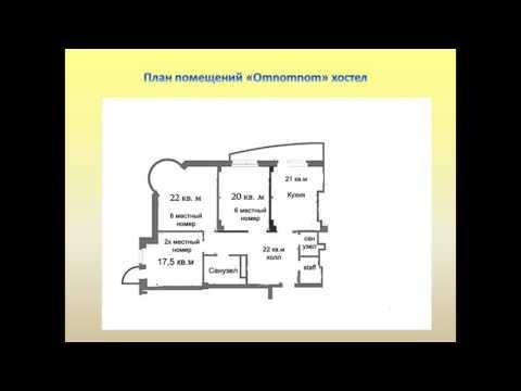 Дипломная презентация по совершенствованию обслуживания иностранных туристов в отеле