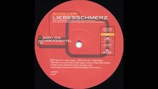 Schiller - Liebesschmerz (Gary D 's Schmerzmittel) -1999-