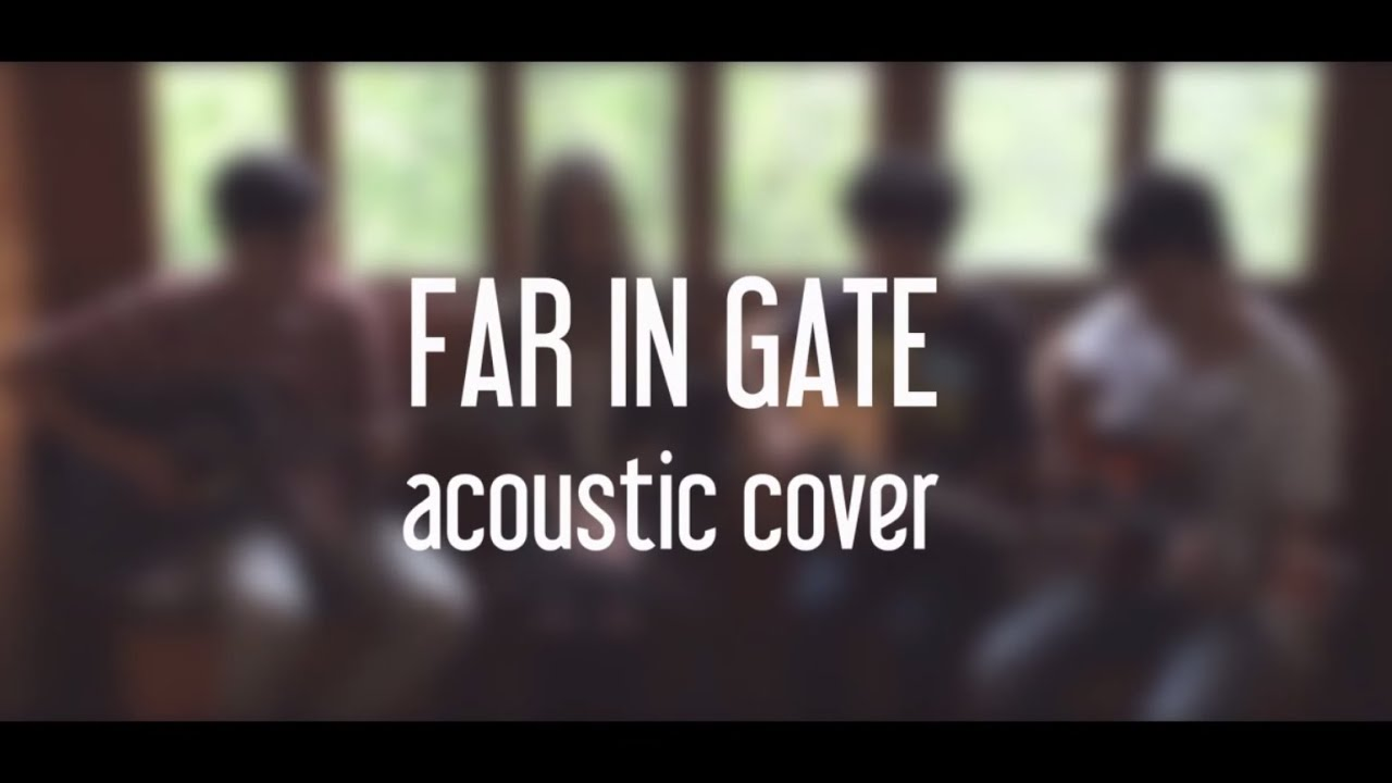 hands-like-houses-i-am-far-in-gate-acoustic-cover-ilyas-kabiyev