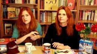 Glimmerfee Vlog 38 Thumbnail