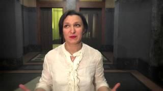 """Олеся Железняк присоединилась к акции """"Моя Победа"""""""