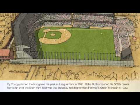 League Park - The Past & Future Of Cleveland's Historic Ballpark