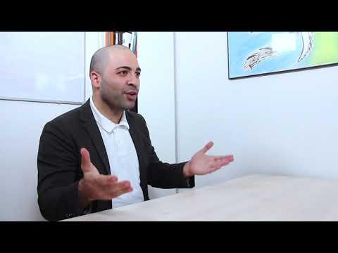 Interview med Fatih Alev - Muslimer i Danmark & Islamisk Reformation