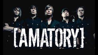 �������� ���� AMATORY (Аматори) -   Остановить время Альтернатива тяжелый рок ������
