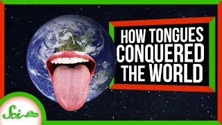 How Tongues Helped Vertebrates Conquer Land