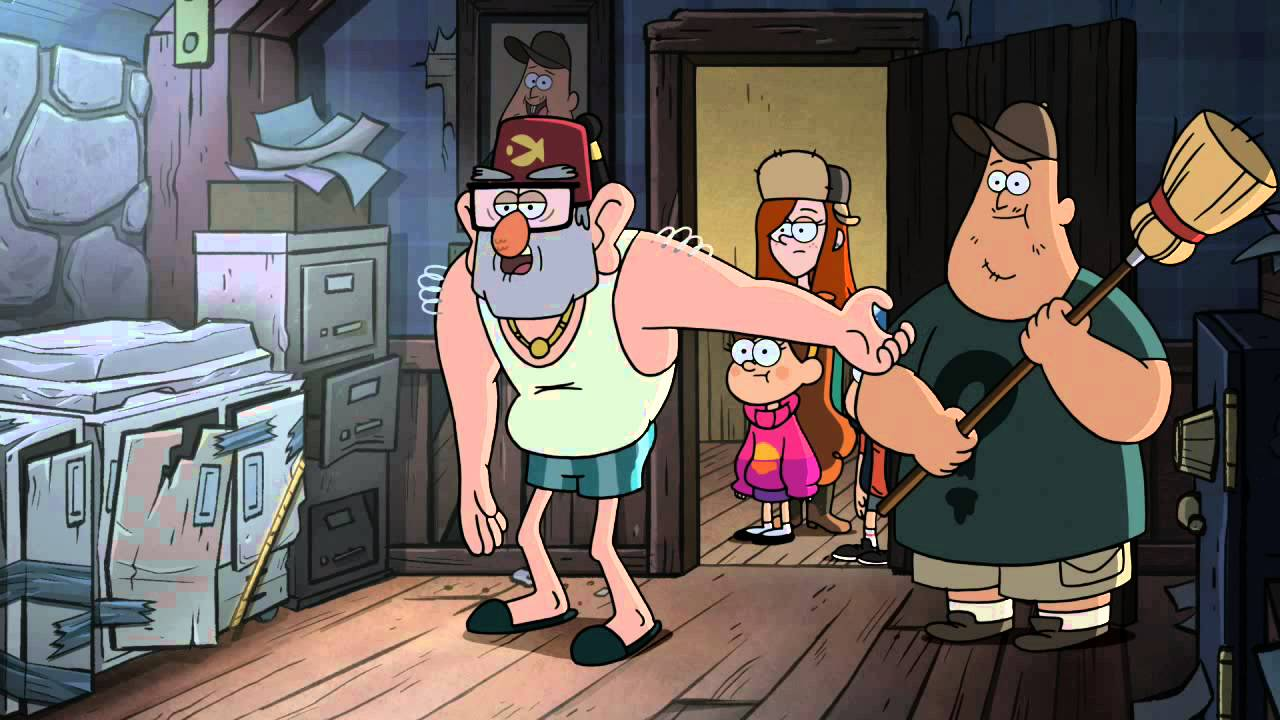 Download Dreamscaperers - Clip - Gravity Falls - Disney Channel Official