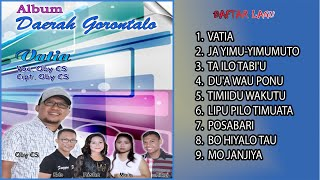 Oby CS - Album Daerah Gorontalo Vatia - [FULL ALBUM]