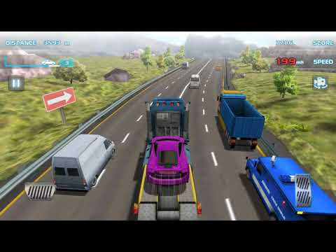 TURBO RACING 3D CAR GAMEPLAY NICELY GAMES SPEED UP 335KMH VERY FANTASTIC THIS GAMES