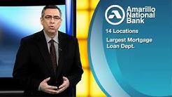 Amarillo National Bank: A Texas Lender You Can Trust