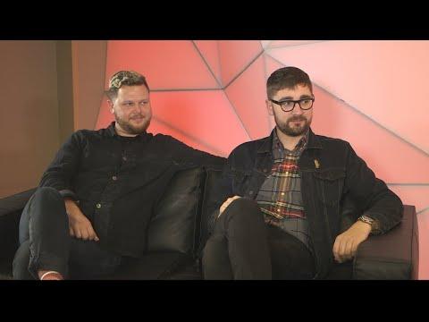 فرانس 24:Encore: British band Alt J on their third album 'Relaxer' and sex clubs