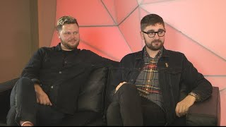 Encore: British band Alt J on their third album 'Relaxer' and sex clubs