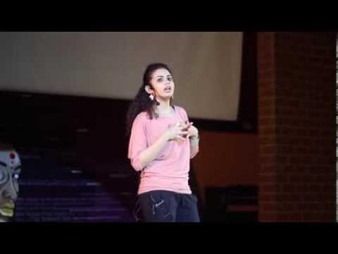 Dance your worries away: Ruba Alrabaa at TEDxSobaWomen