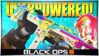 """The """"GKS"""" 's How to Make it OVERPOWERED! (GKS Best Class Setup BO4)"""