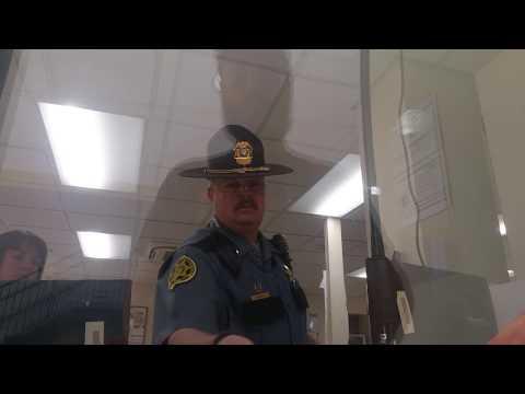Montgomery County Sheriff's Department Noooooooooo Complaint Form Clarksville TN