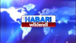 LIVE: HABARI WIKIENDI  -  AZAM TV   22/4/2019