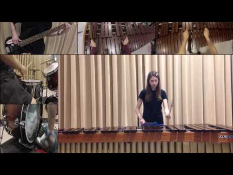 180 SUBSCRIBER PASS: Animusic - Acoustic Curves (Percussion Ensemble with ORIGINAL AUDIO)