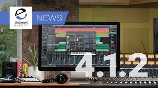 PreSonus Studio One 4.1.2 - Everything You Need To Know