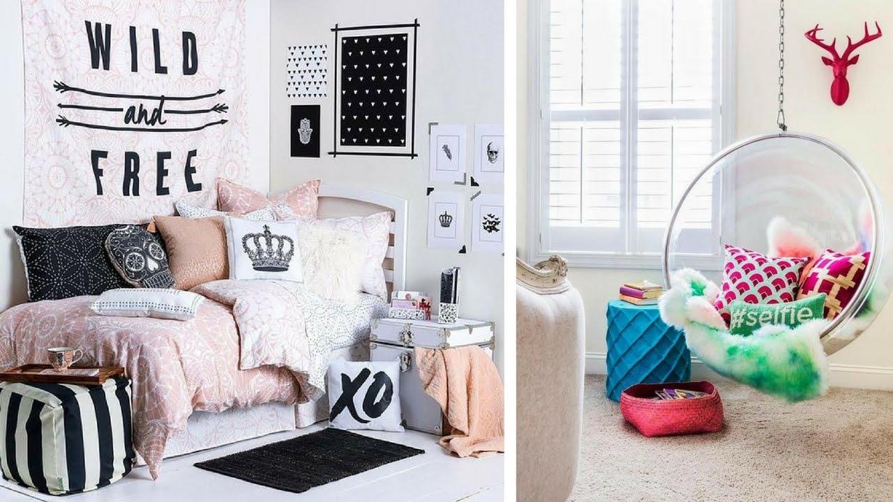 ideas para decorar tu cuarto tumblr Ideas Para Decorar Habitacion De Mujer Feng Shui Para