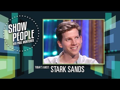 Show People with Paul Wontorek: Stark Sands of KINKY BOOTS