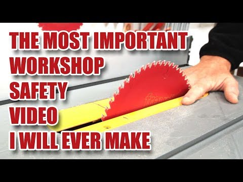 the-most-important-workshop-safety-video-i-will-ever-make