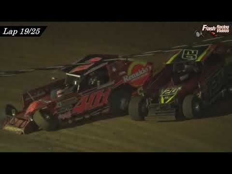 Modifieds - 7/12/19 - Big Diamond Speedway