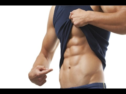 how do you know when your abs are forming