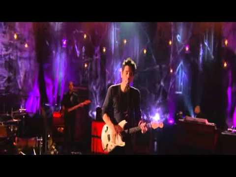John Mayer - Heartbrake Warfare ( Live )