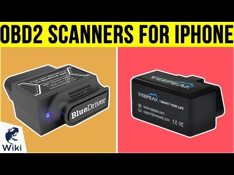 10-best-obd2-scanners-for-iphone-2019
