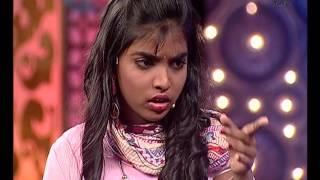 Junior Senior | Khabali Khan Khabali Comedy Performance | Zee Tamil
