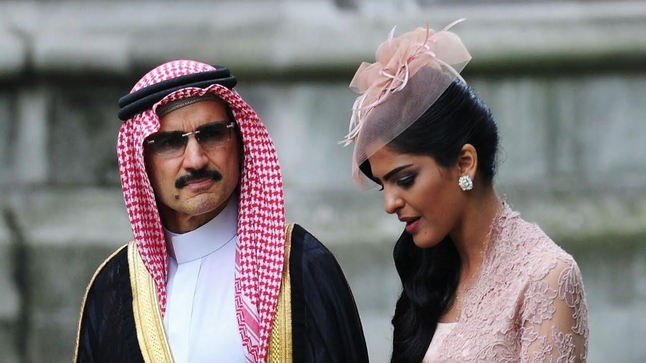 Karanlık Sırlarıyla Suudi Arabistan Kraliyet Ailesi