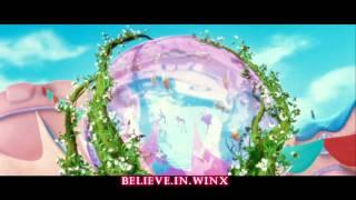 Winx Club 2: Winx VS Witches | Alfea Battle HD! [Italian/Italiano]