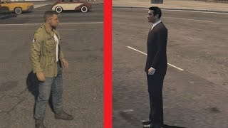 Mafia 3 vs Mafia 1(2016 vs 2002 max settings Mafia: The City of Lost Heaven/3 Core i5 3570K GTX 1060 6GB 8 GB RAM Windows 10., 2016-10-09T16:41:28.000Z)