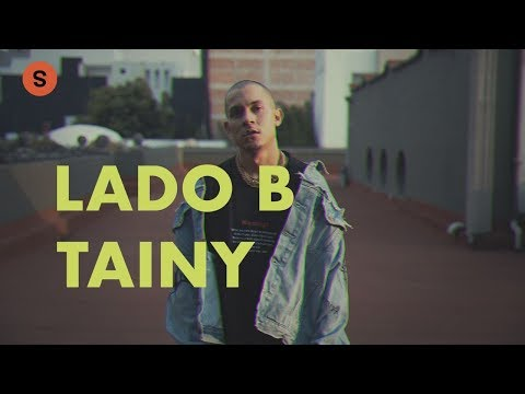 Tainy sobre los momentos clave de su carrera y su trabajo con Bad Bunny y J Balvin   Lado B Slang