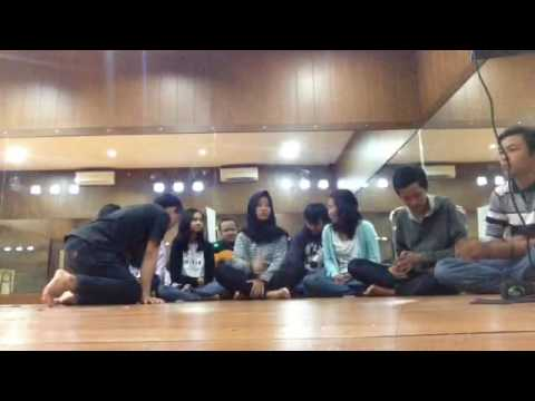 Carikan Cinta Cover by One Voice