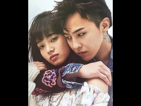 G-Dragon PHÁT ĐIÊN khi lộ ảnh tình tứ với người mẫu Nhật