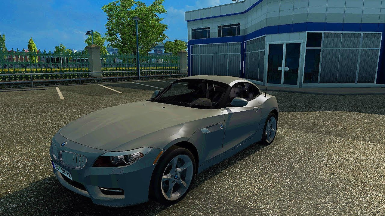 Bmw Car Mechanic Simulator 2018