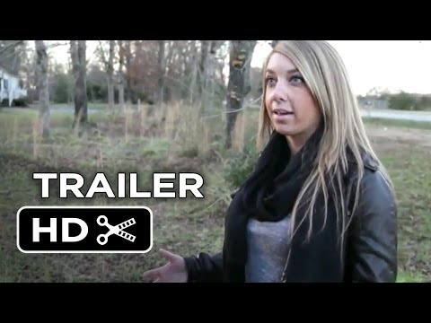 Hunting The Legend   1 2014  Mystery Thriller HD