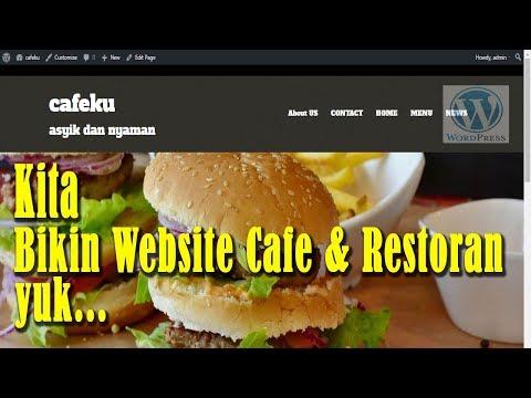cara-membuat-website-dengan-tema-cafe-atau-restoran-menggunakan-wordpress-4.8.3
