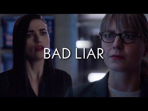 Kara & Lena || Bad Liar [5x19]