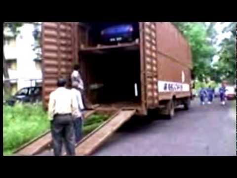 Air India Transport | Car carrier Service | Gujarat | Ahmedabad