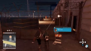 Watch dogs 2 story pt.9 shangheid were gonna need a bigger boat